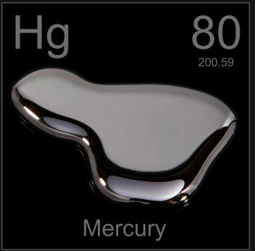 Mercury Containment in All Purpose Room Flooring