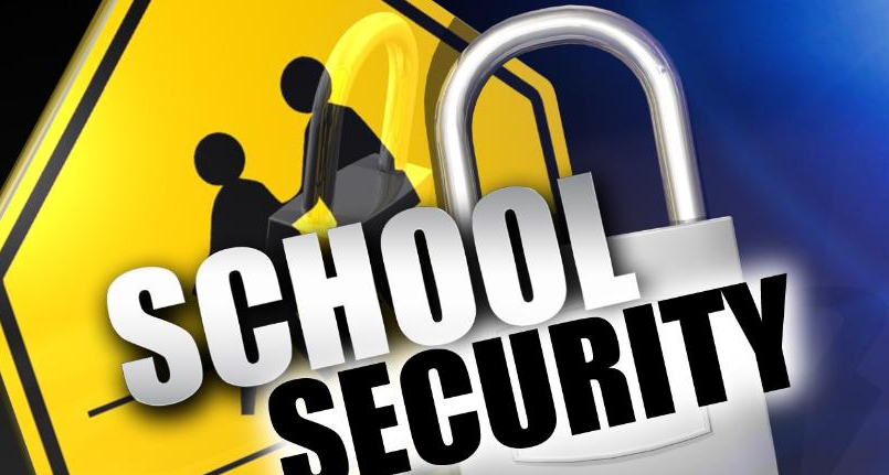 School Security Enhancement Proposal
